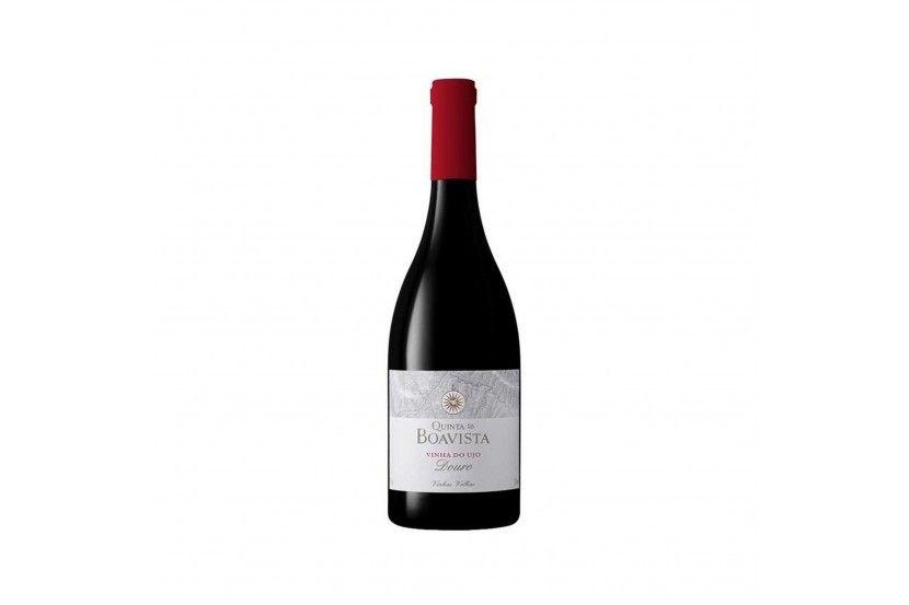 Red Wine Douro Quinta Boavista Vinha Velha Ujo 2013 75 Cl