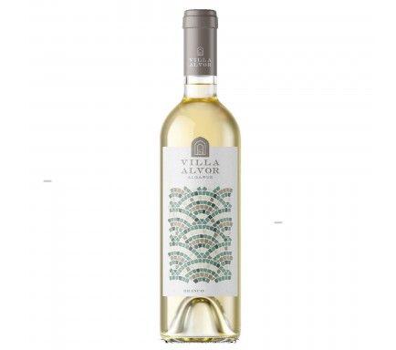 Vinho Branco Villa Alvor 75 Cl