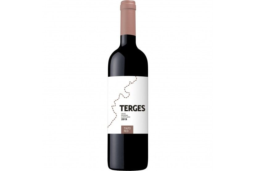 Red Wine Terges 2019 75 Cl