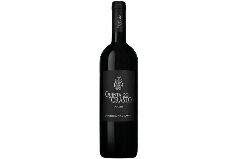 Red Wine Douro Quinta Crasto Touriga Nacional 2016 75 Cl