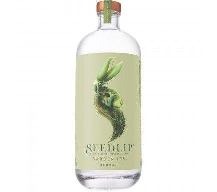 Gin Seedlip Garden 70 Cl