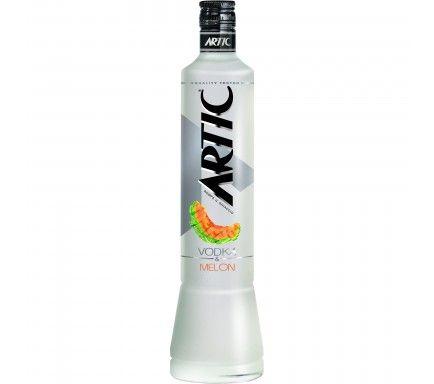Licor Artic Melão 70 Cl