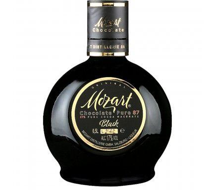 Licor Mozart Black 5 Cl
