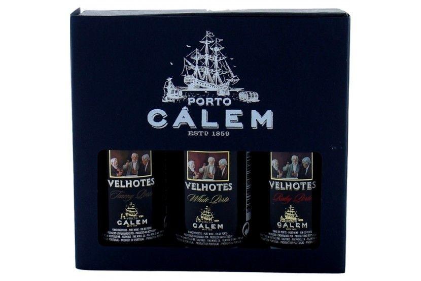 Pack 3Xcalem 5 Cl