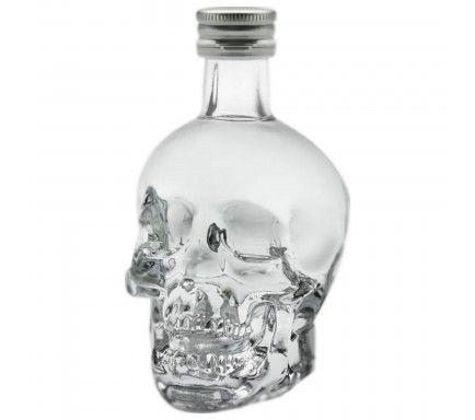 Vodka Crystal Head 5 Cl