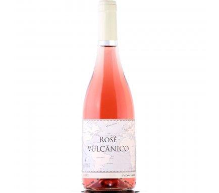 Rose Wine Vulcânico 75 Cl