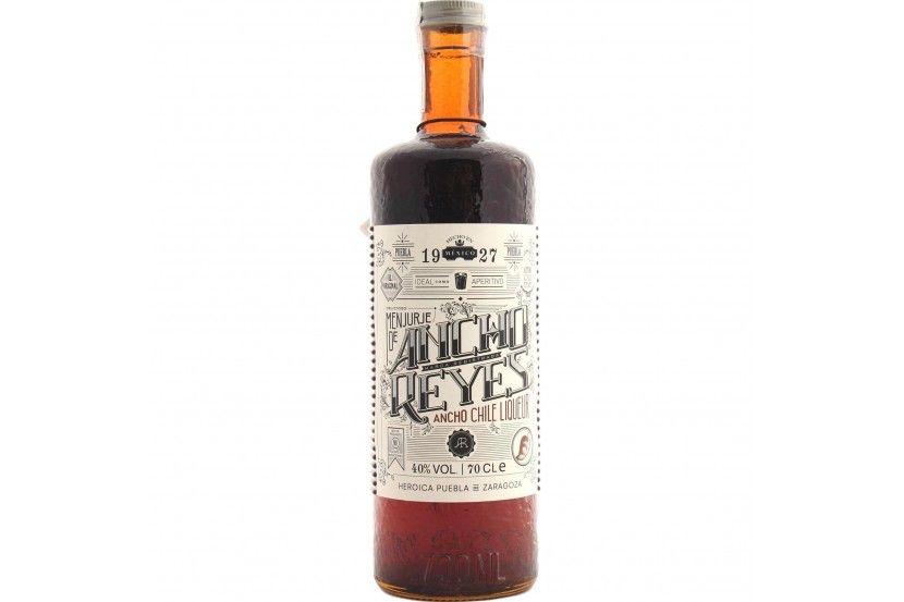 Liquor Chili Ancho Reyes 70 Cl