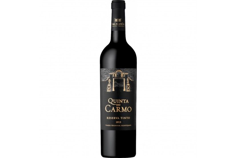 Red Wine Quinta Do Carmo Reserve 2013 75 Cl