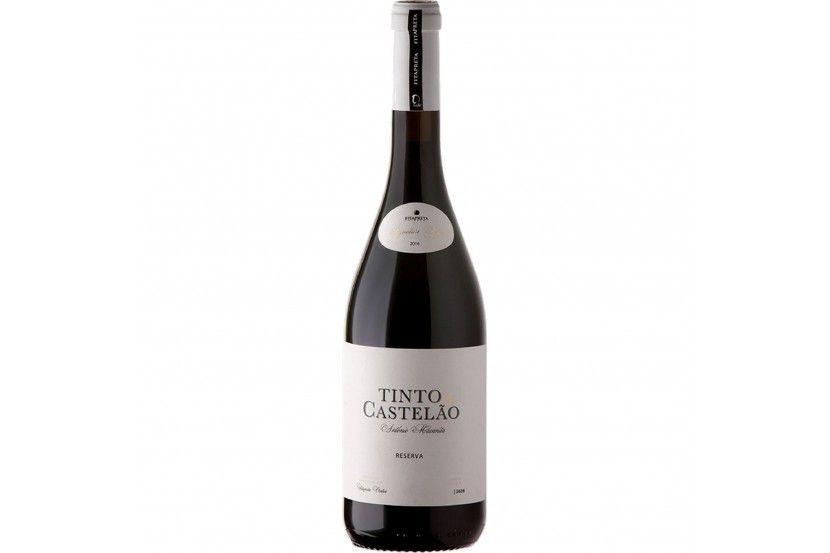 Red Wine Castelão By Antonio Maçanita 2018 75 Cl