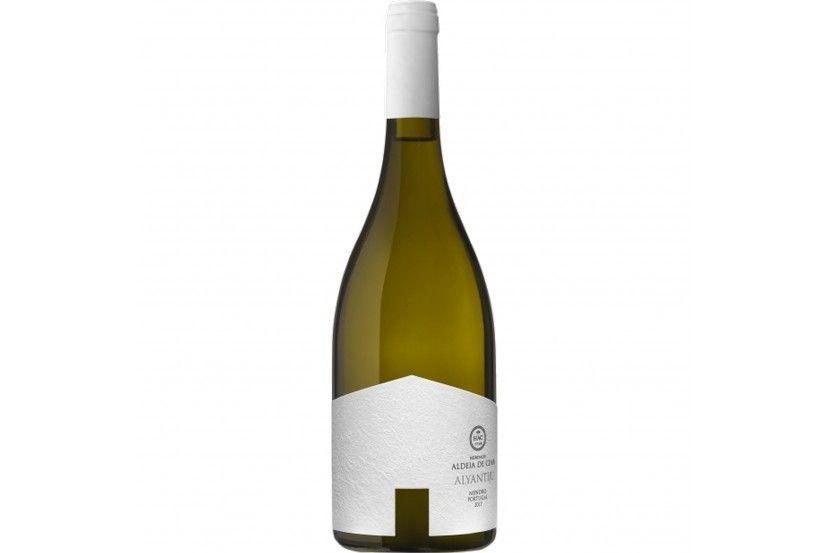 Vinho Branco Aldeia Cima Alyantiju 2017 75 Cl