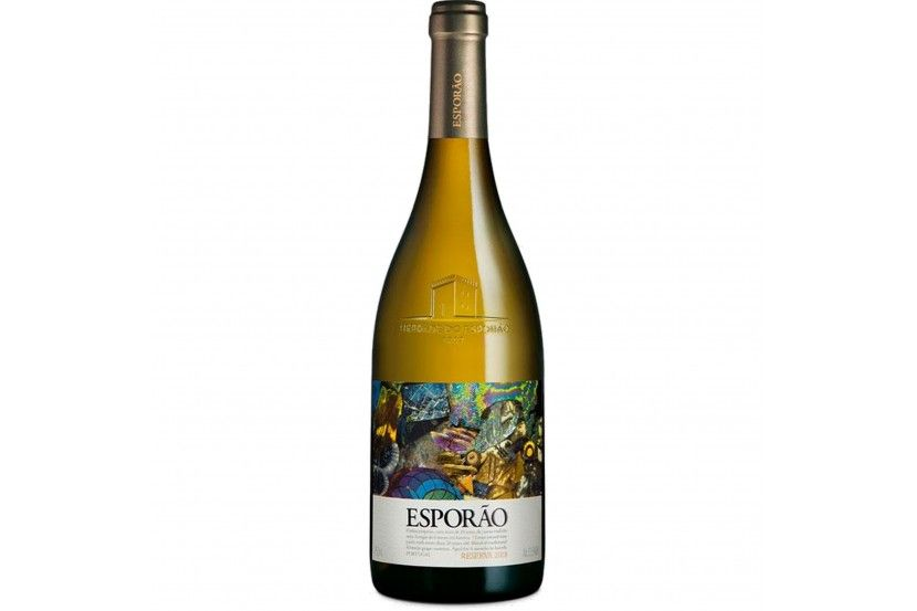 Vinho Branco Esporão Reserva 2018 75 Cl