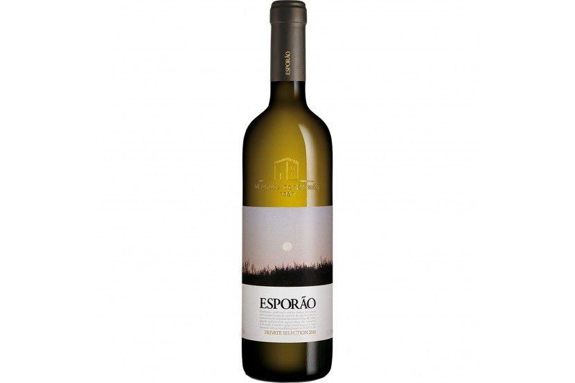 White Wine Esporão Private Selection 2016 75 Cl