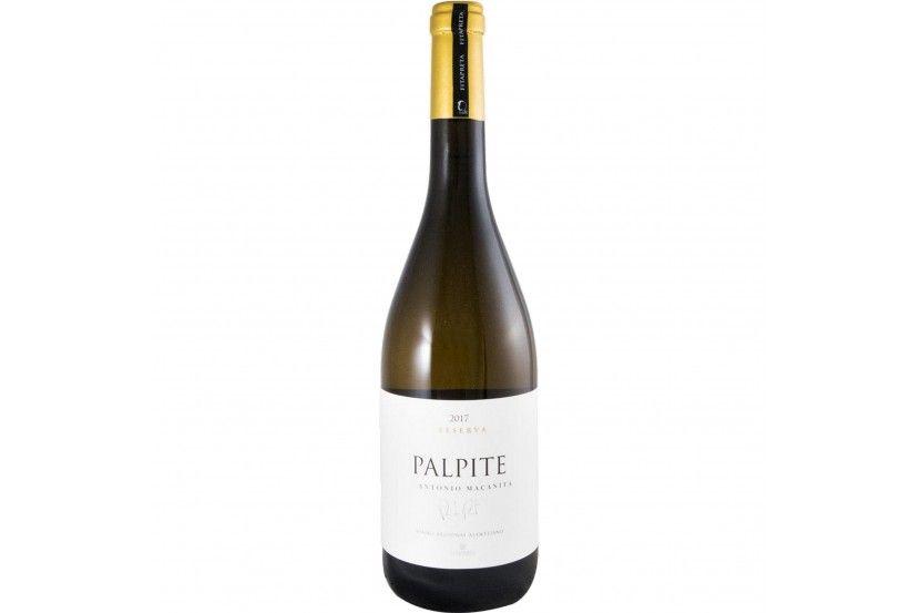 White Wine Palpite 2017 75 Cl