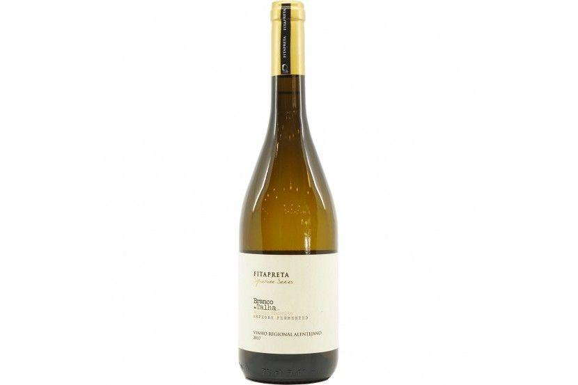 White Wine Branco Da Talha 2017 75 Cl