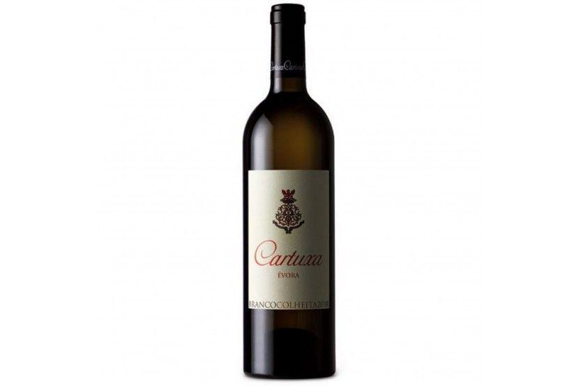White Wine Cartuxa 2018 75 Cl