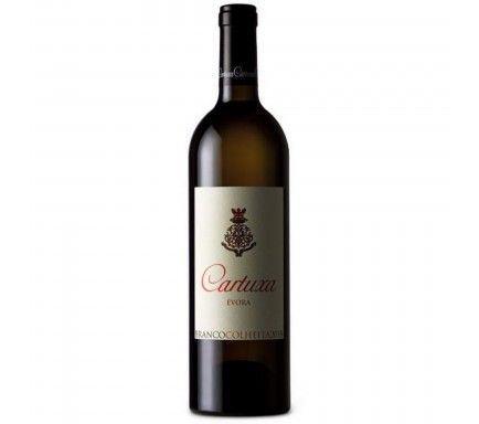 Vinho Branco Cartuxa 2018 75 Cl