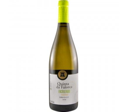 Vinho Branco Dão Quinta Falorca Reserva 2019 75 Cl