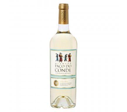White Wine Paço Do Conde 75 Cl