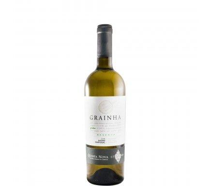 Vinho Branco Douro Grainha Reserva 2018 75 Cl