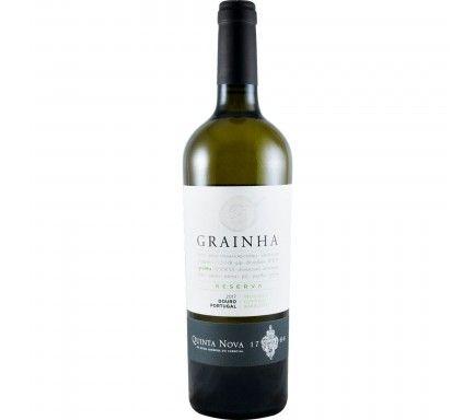 Vinho Branco Douro Grainha Reserva 2017 75 Cl