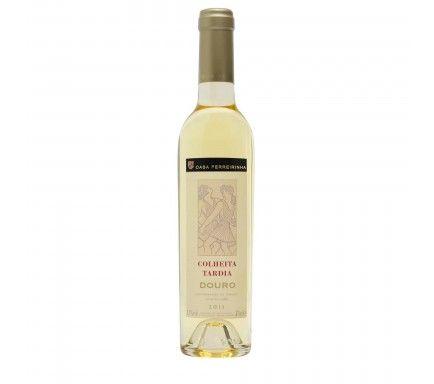 White Wine Douro Ferreirinha Colheita Tardia 2011 37 Cl