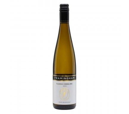 White Wine Framingham Classic Reisling 2015 75 Cl