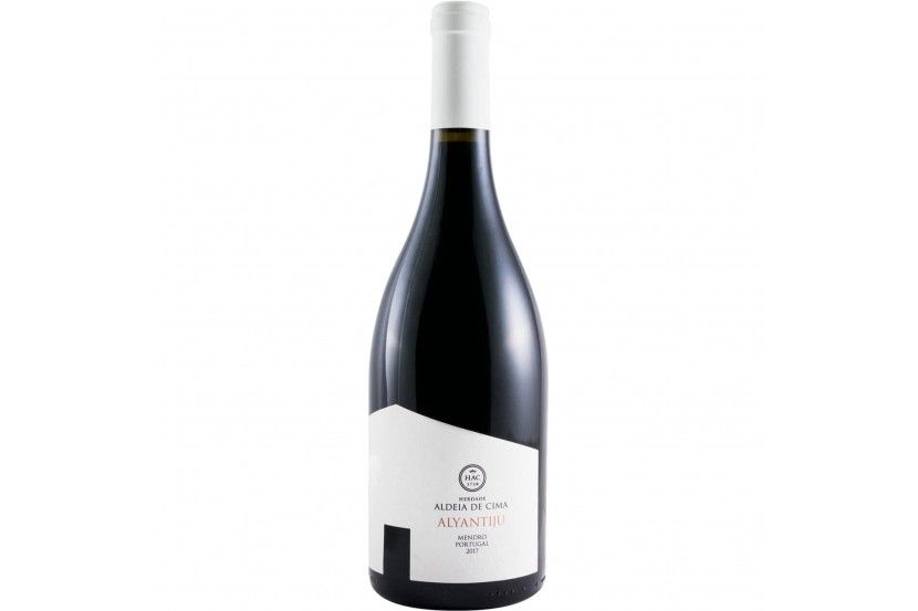 Red Wine Aldeia Cima Alyantiju 2017 75 Cl
