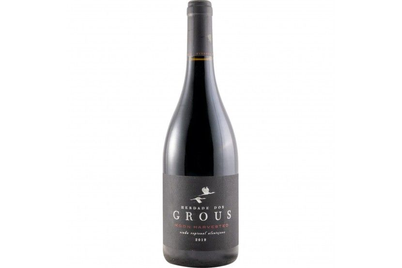 Red Wine Herdade Grous Moon Harvest 2019 75 Cl