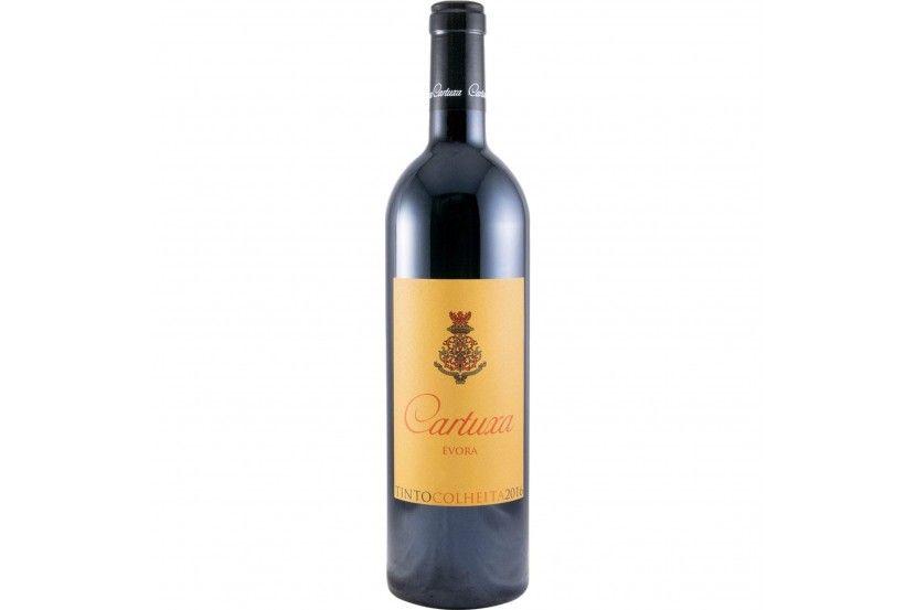 Red Wine Cartuxa 2016 75 Cl