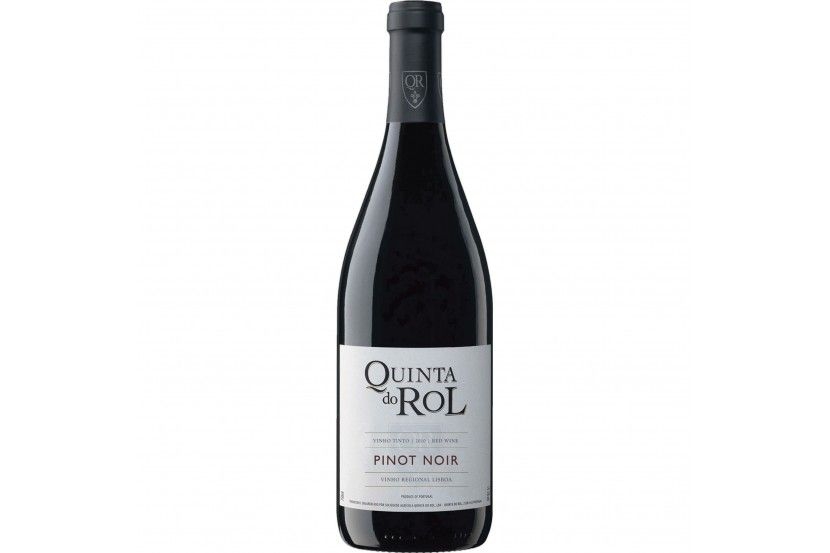 Red Wine Quinta Do Rol Pinot Noir 2010 75 Cl