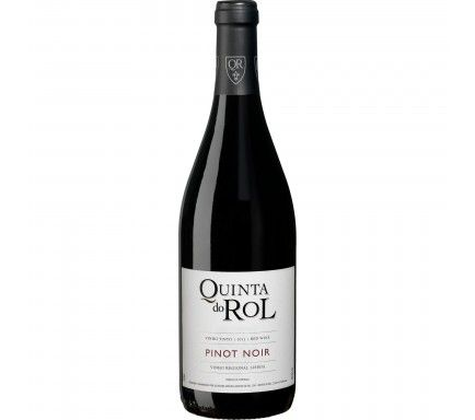 Red Wine Quinta Do Rol Pinot Noir 2012 75 Cl