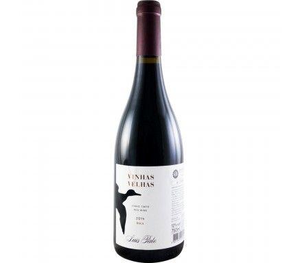 Red Wine Luis Pato Vinhas Velhas 2014 75 Cl