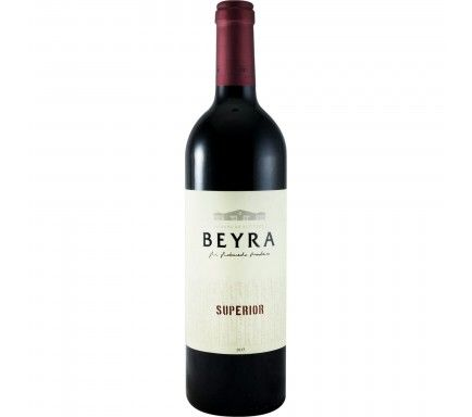 Red Wine Beyra Superior 2017 75 Cl