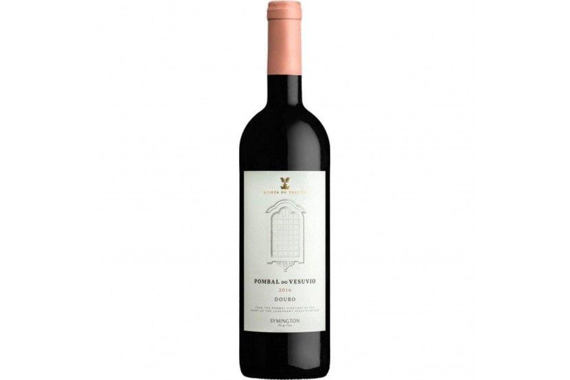 Red Wine Douro Pombal Vesúvio 2016 75 Cl