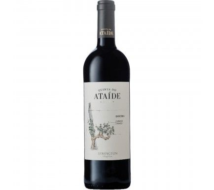 Red Wine Douro Quinta Ataide 2015 75 Cl