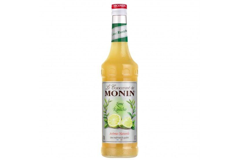 Monin Concentrate Rantcho Lima 70 Cl