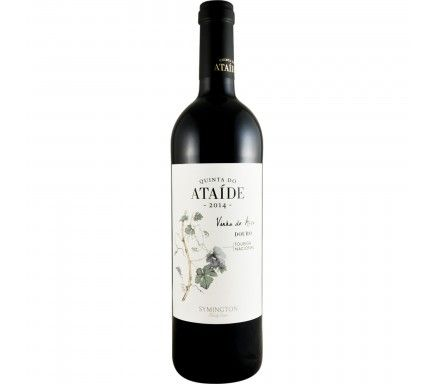 Red Wine Douro Quinta Ataide Vinha Do Arco 2014 75 Cl