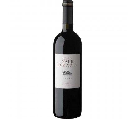 Red Wine Douro Qta. Vale D. Maria 2016 75 Cl