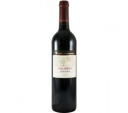 Red Wine Douro Callabriga 2016 75 Cl