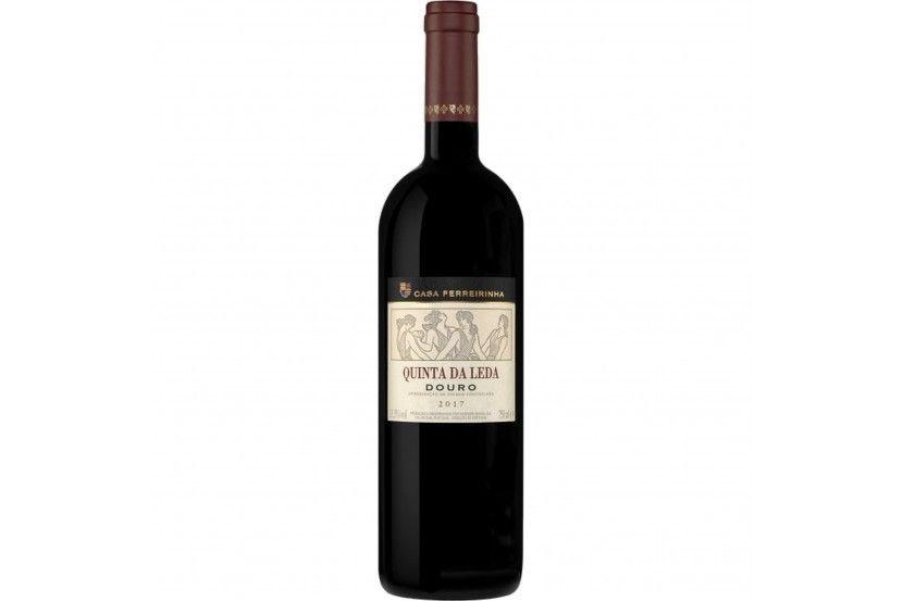 Red Wine Douro Quinta Da Leda 2017 75 Cl