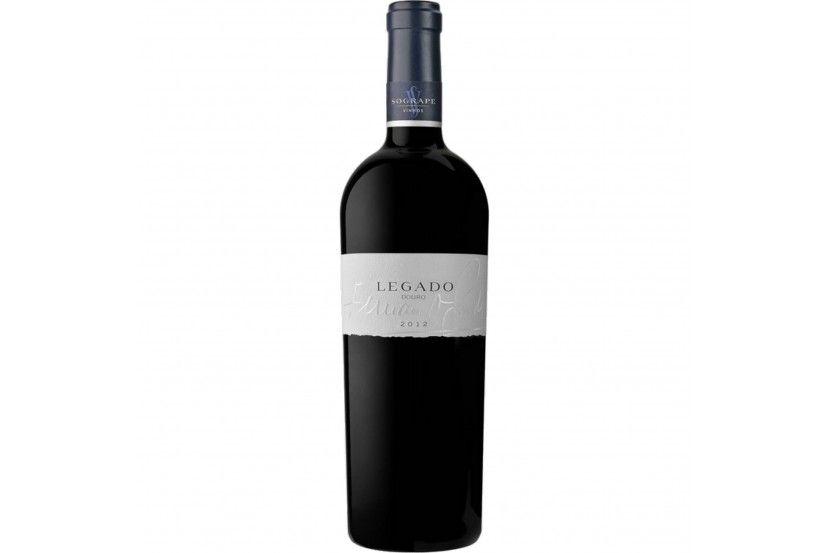 Red Wine Douro Legado 2012 75 Cl