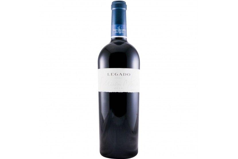 Vinho Tinto Douro Legado 2014 75 Cl