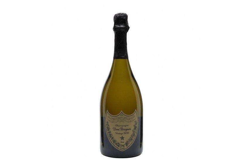 Champagne Dom Perignon 2010 75 Cl