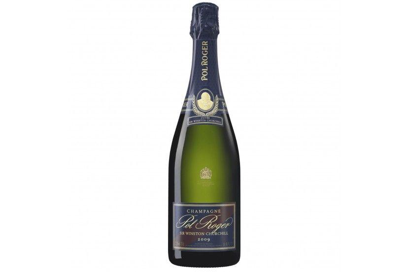 Champagne Pol Roger Sir Winston Churchill Vint 2009 75 Cl