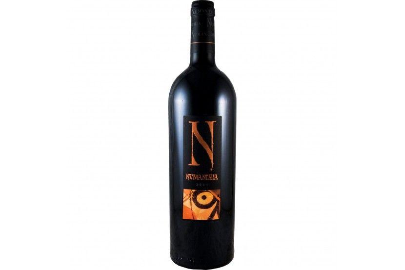 Vinho Tinto Numanthia 2011 75 Cl