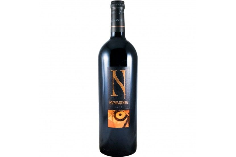 Red Wine Numanthia 2013 75 Cl