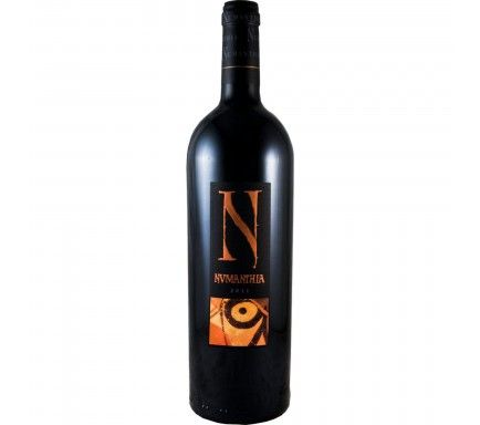 Red Wine Numanthia 2011 75 Cl