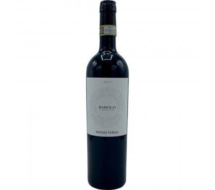 Vinho Tinto Verga Barolo Doc 2015 75 Cl