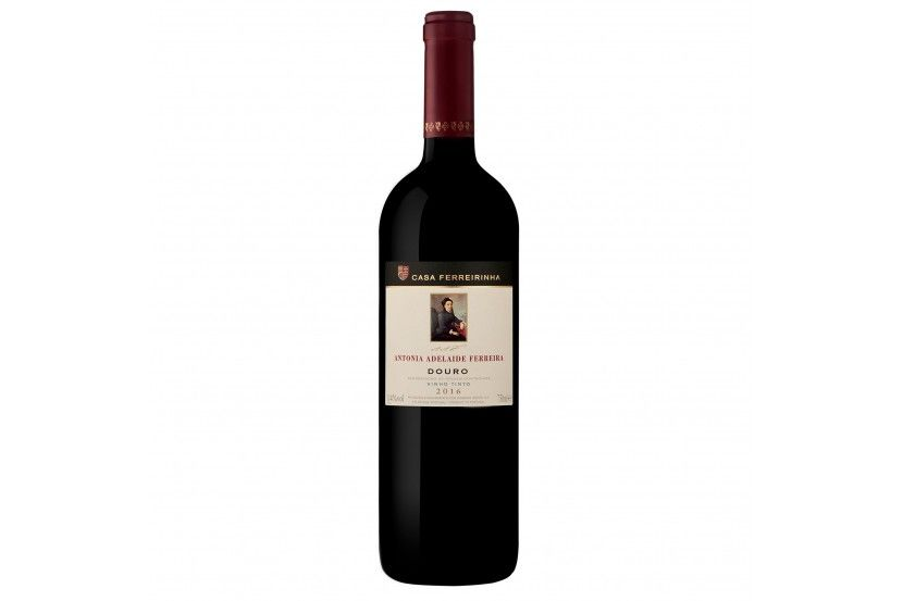 Red Wine Douro Antonia Adelaide Ferreira 2016 75 Cl