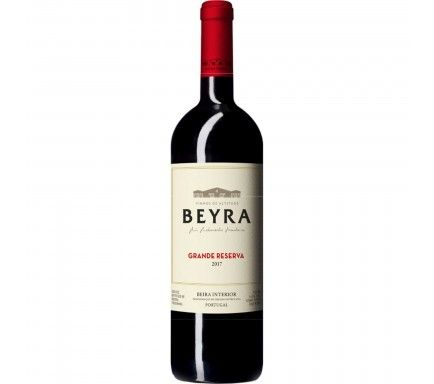 Red Wine Beyra Grande Reserva 2017 75 Cl